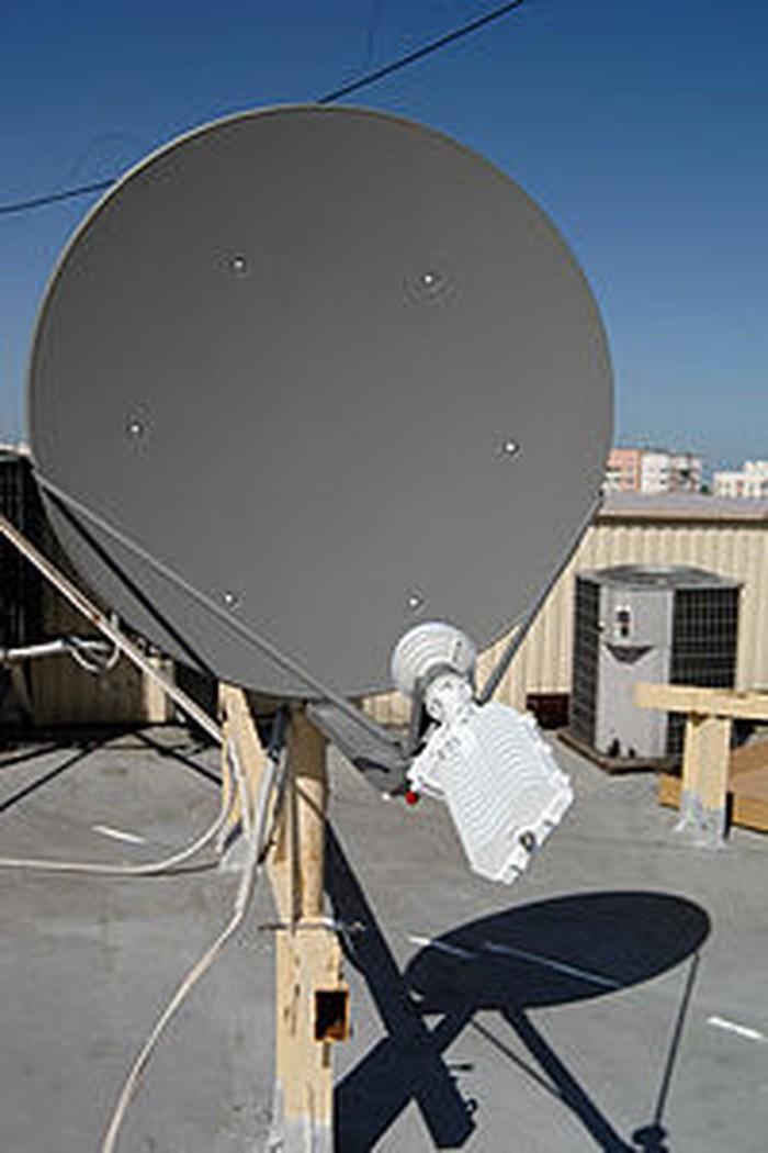 Установка и настройка спутниковых антенн и прошивка ресиверов. Photo 0