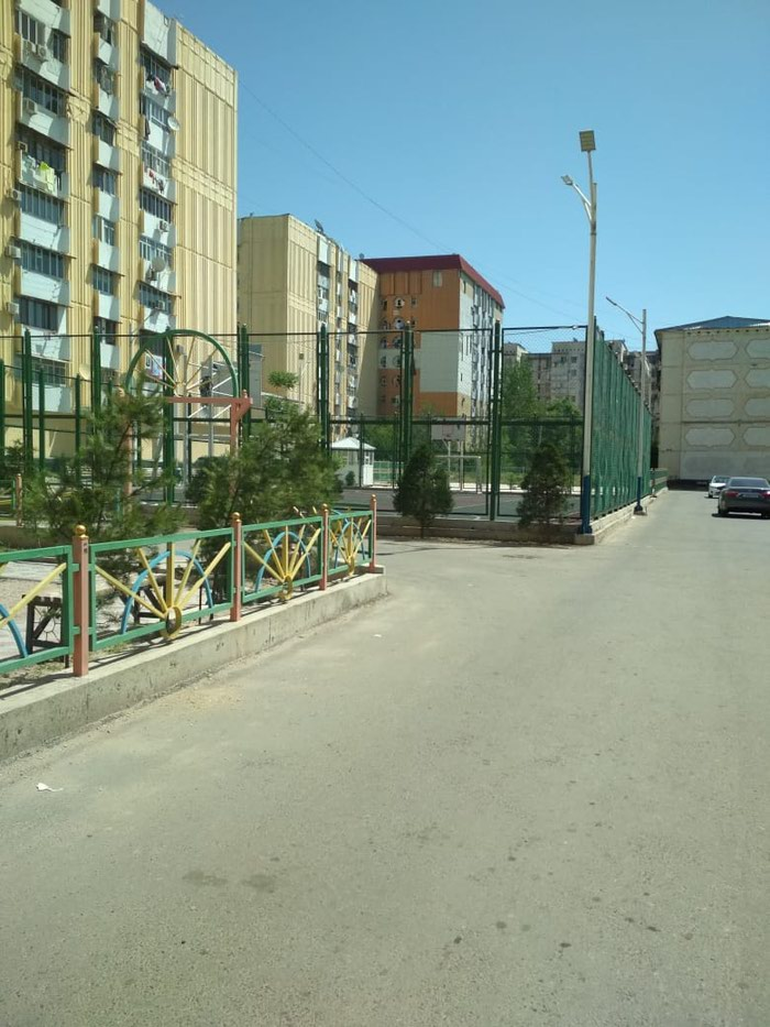 4-комн. квартира, 5 этаж, 120 м², 61 мкр. Photo 0