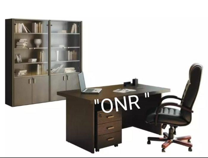 Ofis mebeli. Photo 0
