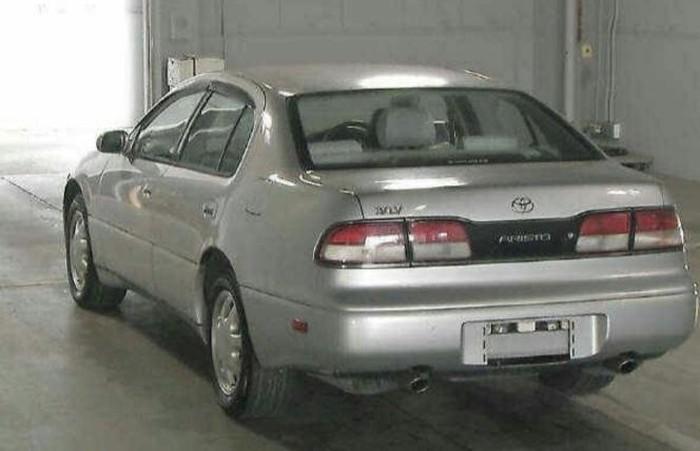 ЗАПЧАСТИ тойота аристо 1991-1997