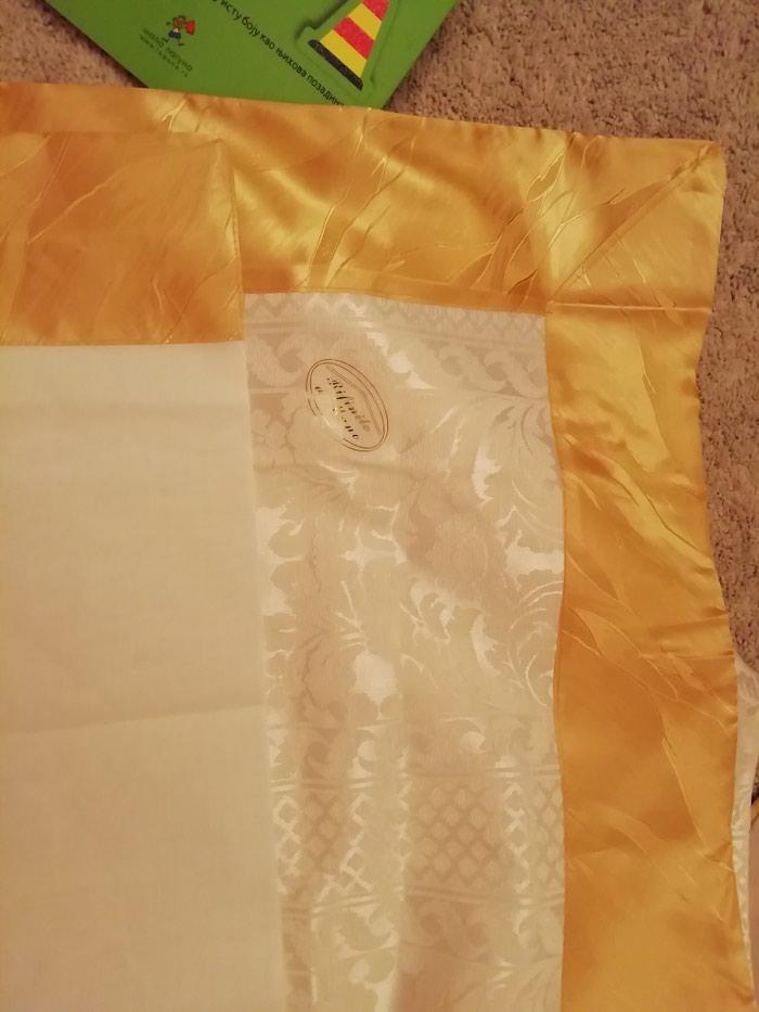 Nova posteljina, made in Italy. 260x240. Photo 5