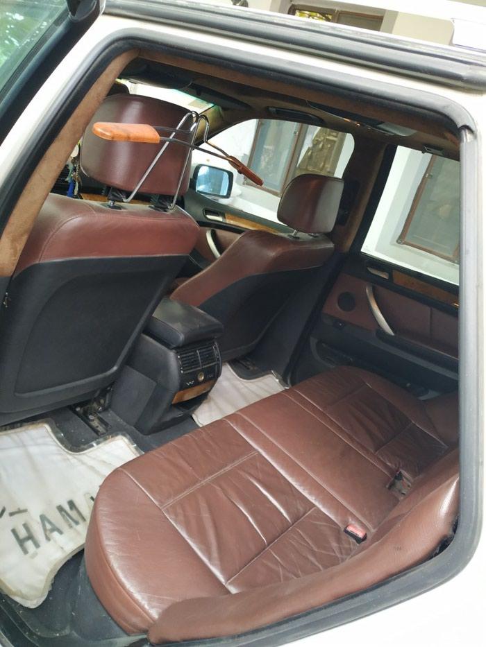 BMW X5 2002. Photo 2