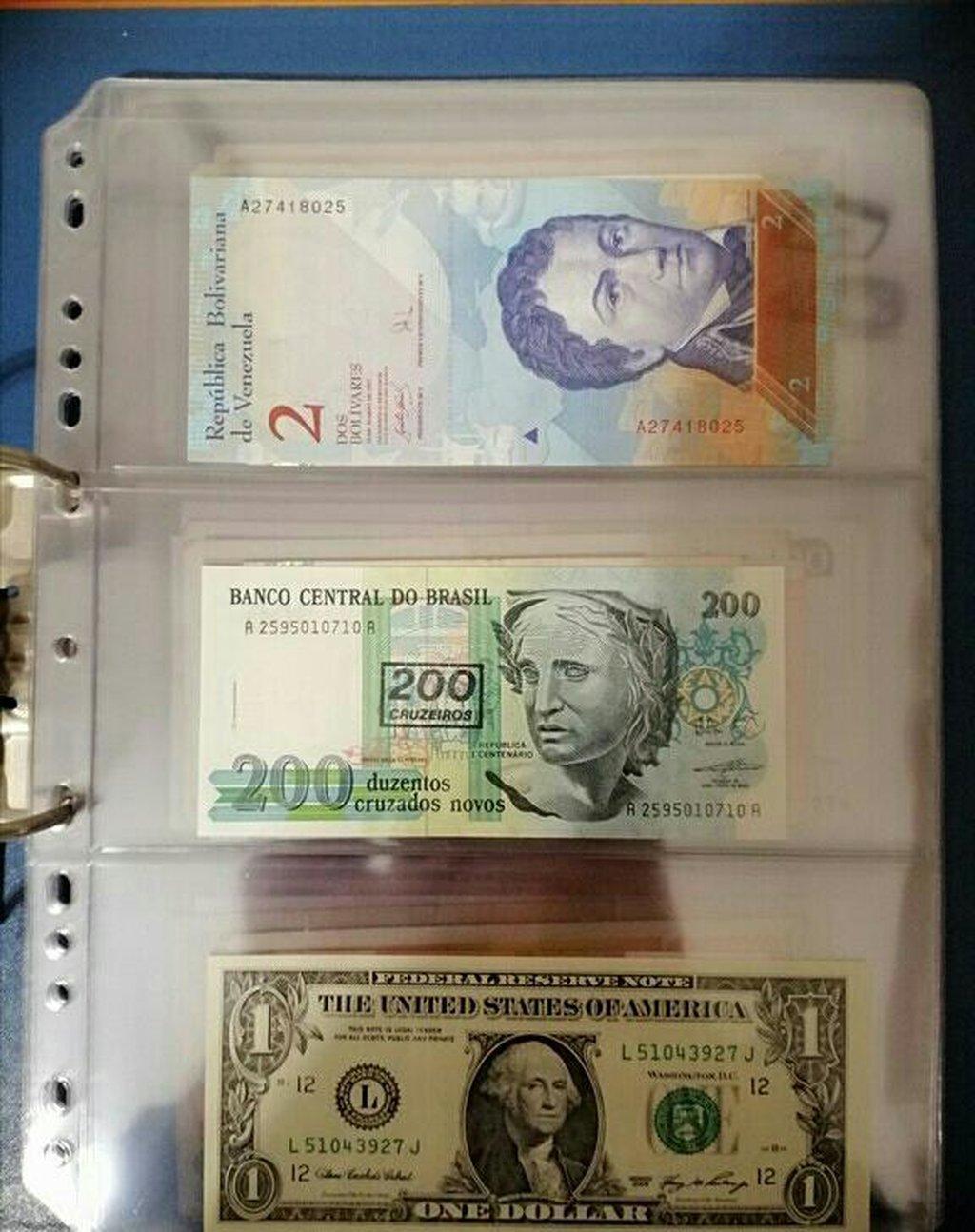 Ελληνικα και ξενα χαρτονομισματα σε τιμη προσφορας μοναδικα