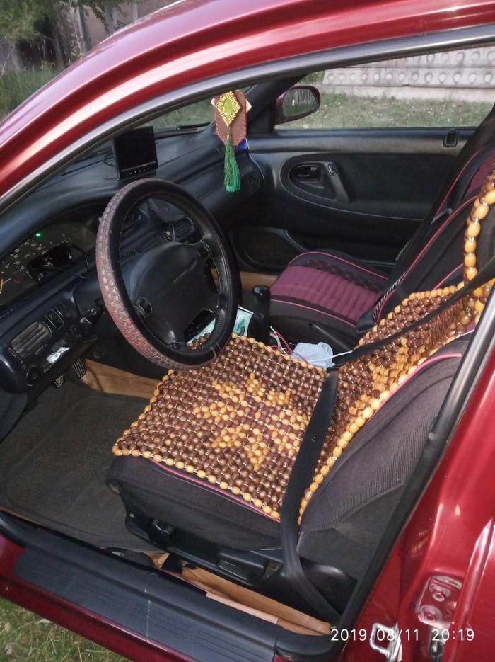 Mazda Cronos 1997. Photo 8