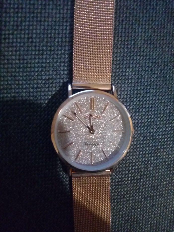 Ρολόι γυναικείο αυθεντικό OOZOO, ολοκαίνουργιο!. Photo 2