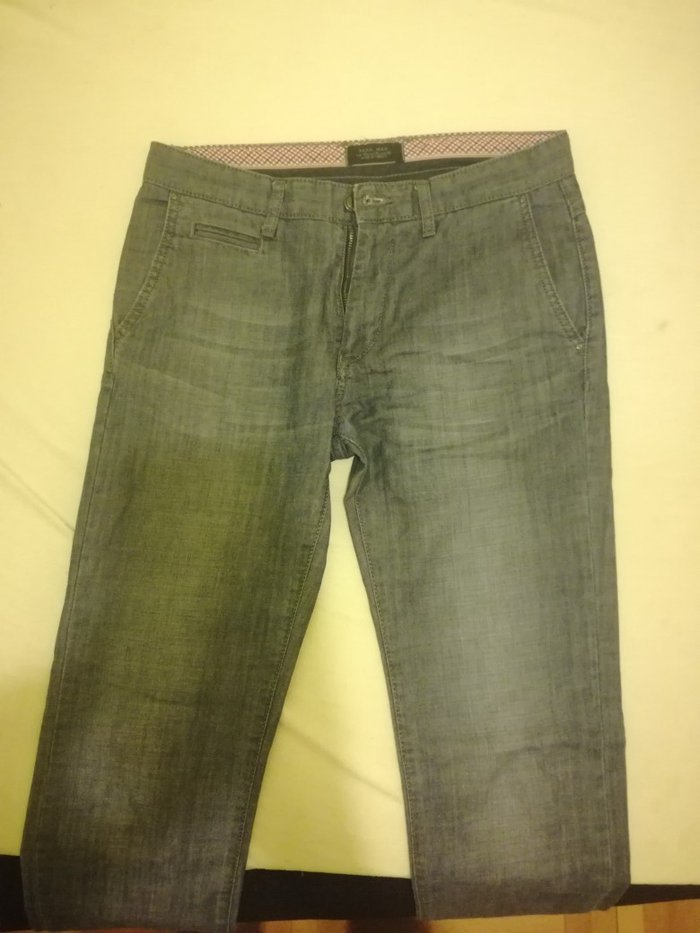 Muske pantalone, ZARA, velicina 48 - Nis