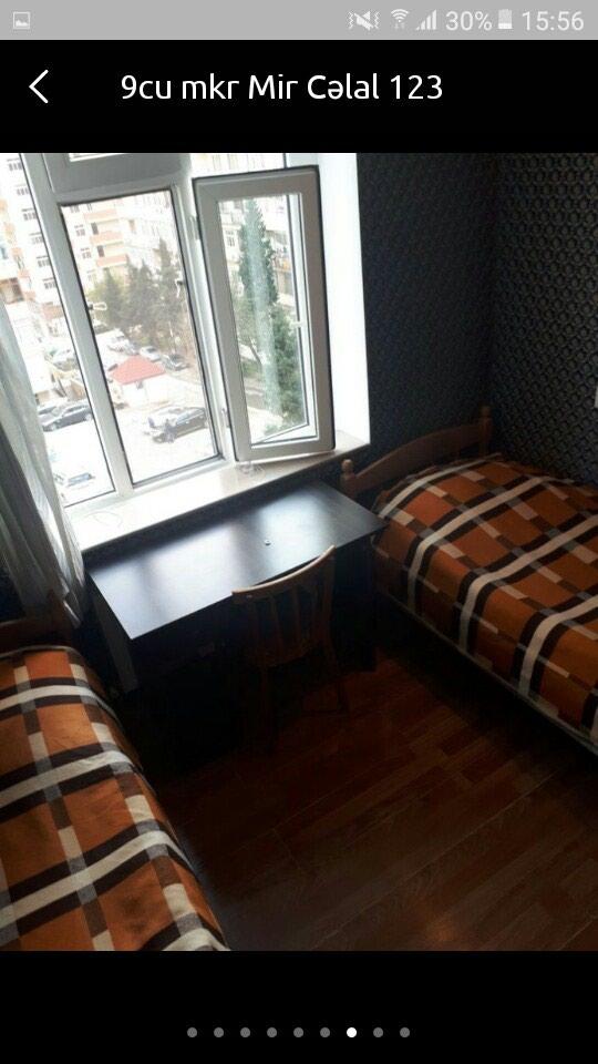 Mənzil satılır: 3 otaqlı, 65 kv. m., Bakı. Photo 1