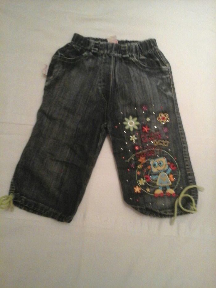 Детские джинсы и брюки в Душанбе