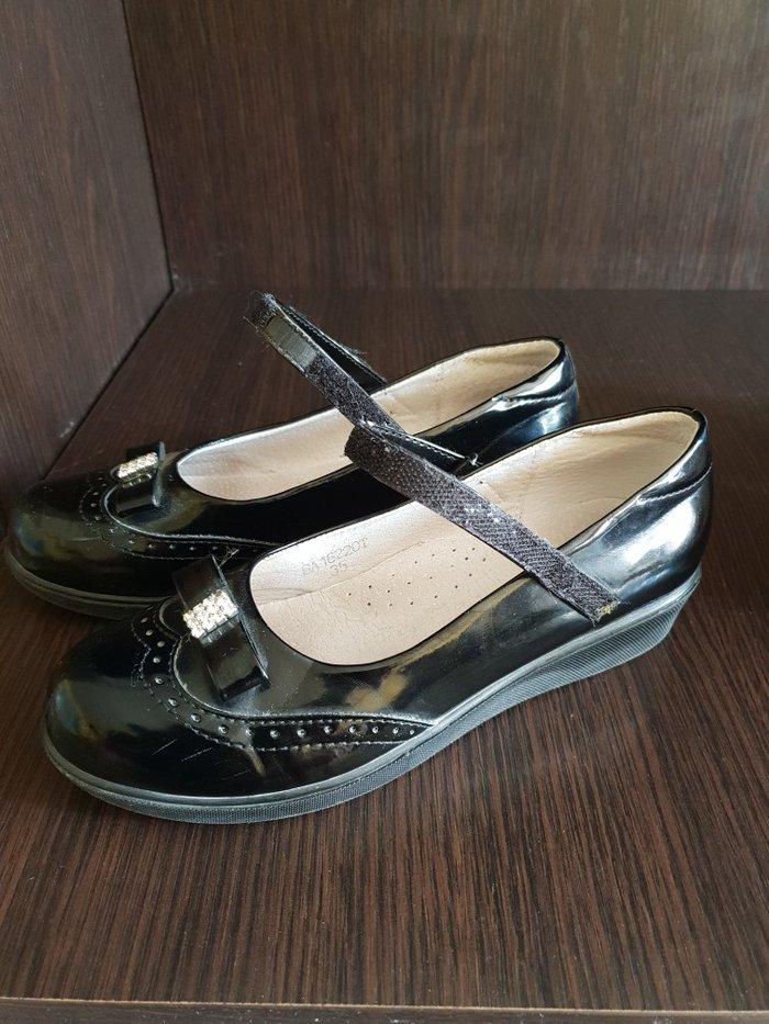 Туфли ,35 размер. Photo 0