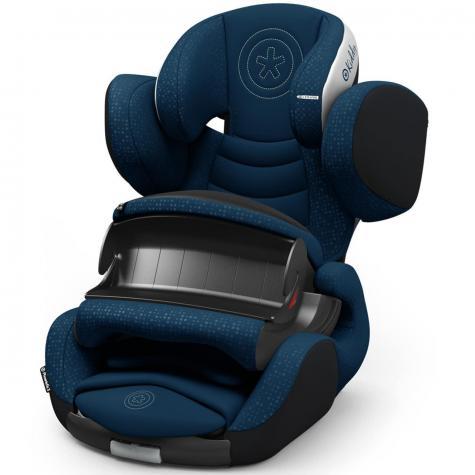 Кидди Пхоеникфик 3 ИСОФИКС групно ауто седиште. Photo 0