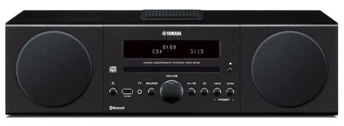 Портативная акустика YAMAHA MCR-B142
