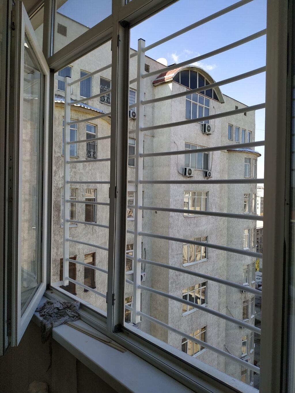 Заборы, ограждения - Бишкек: Дети наше будущее