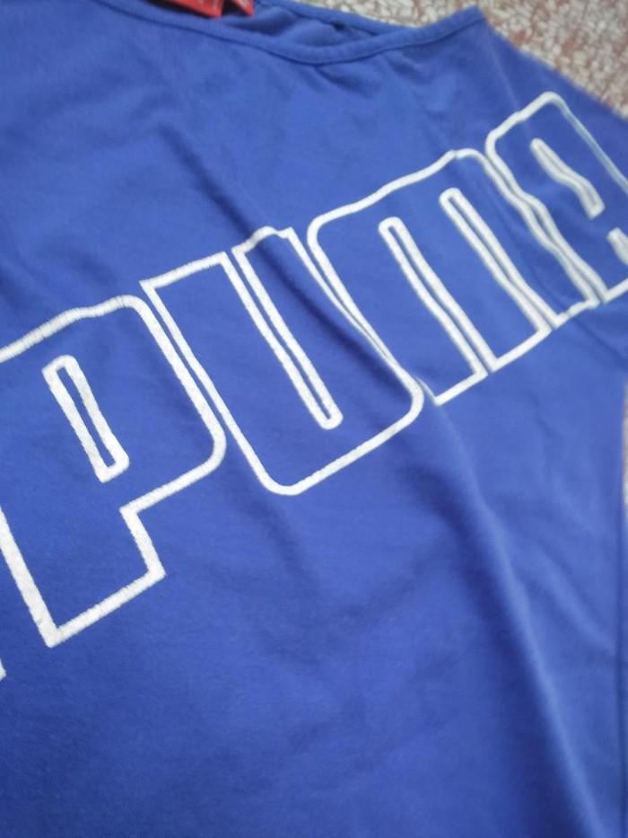 Ženske majice Puma S