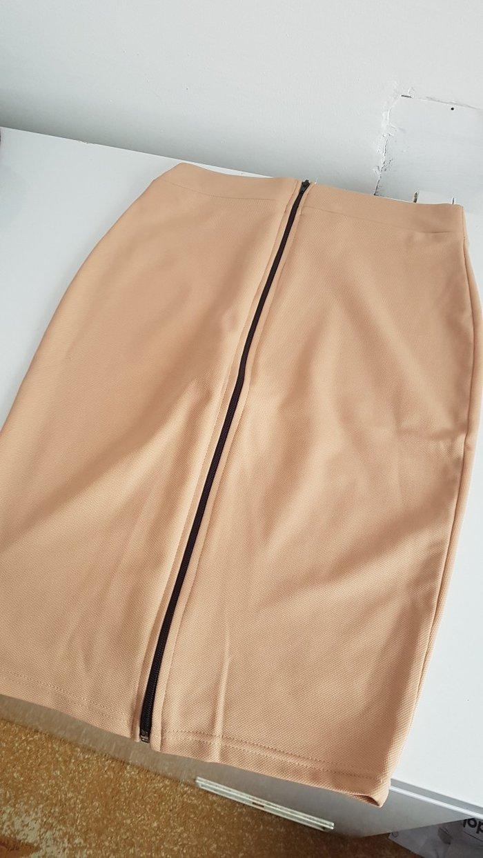 Duboka suknja l velicine - Kopaonik