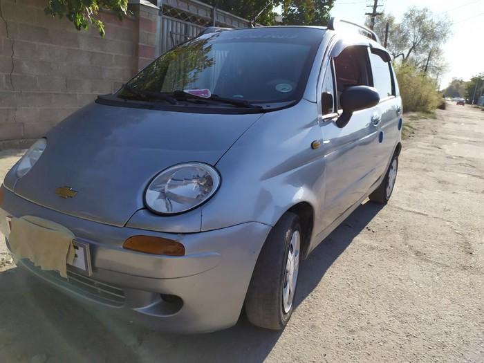 Daewoo Matiz 1999. Photo 4