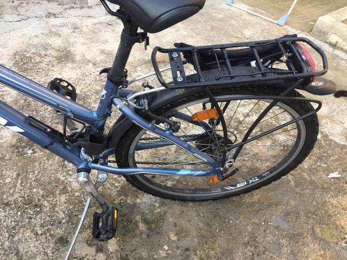 Ποδήλατο σε ΑΡΙΣΤΗ κατάσταση με. Photo 7