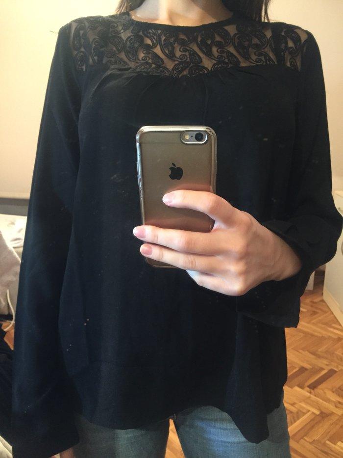 Nova crna bluza. Broj 38. - Beograd