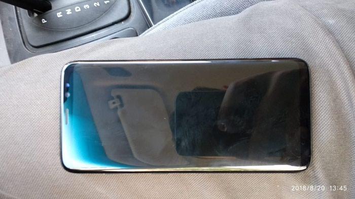 Bakı şəhərində Samsung s8