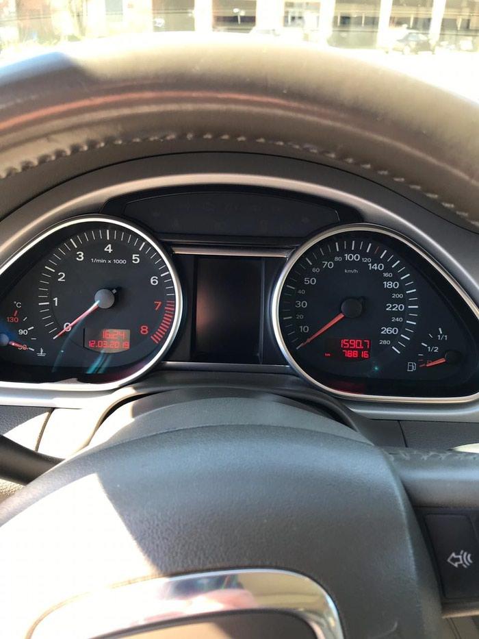 Audi Q7 2008. Photo 3