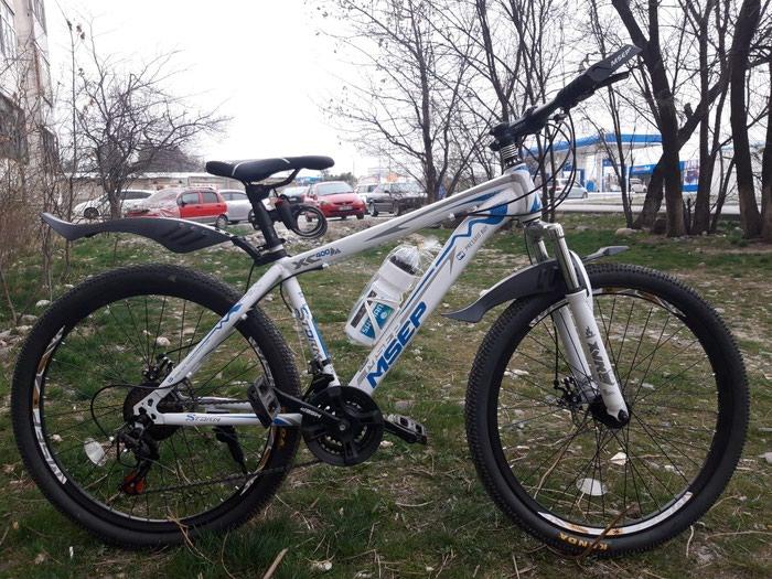 Велосипед новый MSEP м350 алюминиевая рама ЗВОНИТЕ ИЛИ ПИШИТЕ ВОТЦАП в Бишкек