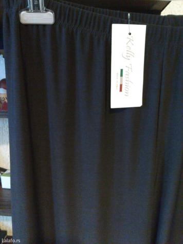 Nove zenske pantalone za punije kelly fashion