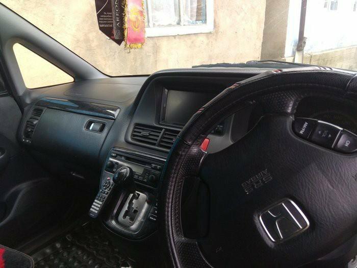 Honda Odyssey 2002. Photo 3