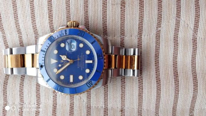 Rolex Submarine (1000ft = 300) Original. Photo 4