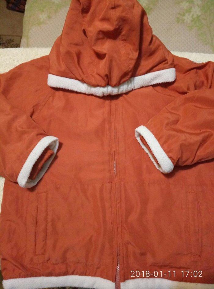 Продаю курточку деми , на рост 98см, германия ,в хорошем состоянии в Бишкек