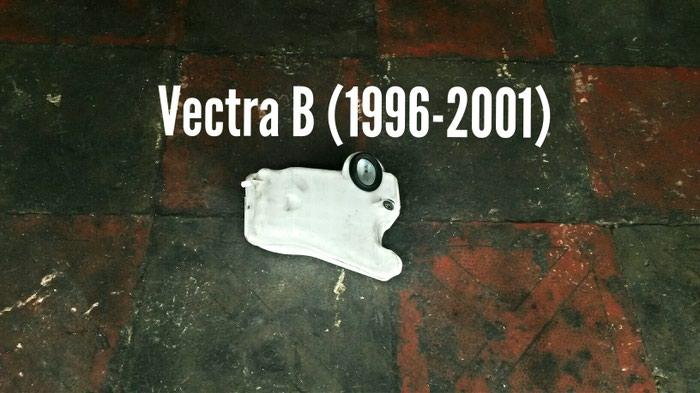 Opel Vectra B Hava Baçoku. Photo 0