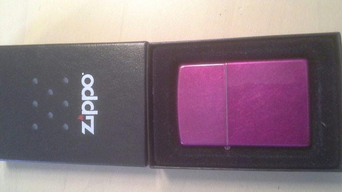 Zippo αχρησιμοποιητος σε Αθήνα
