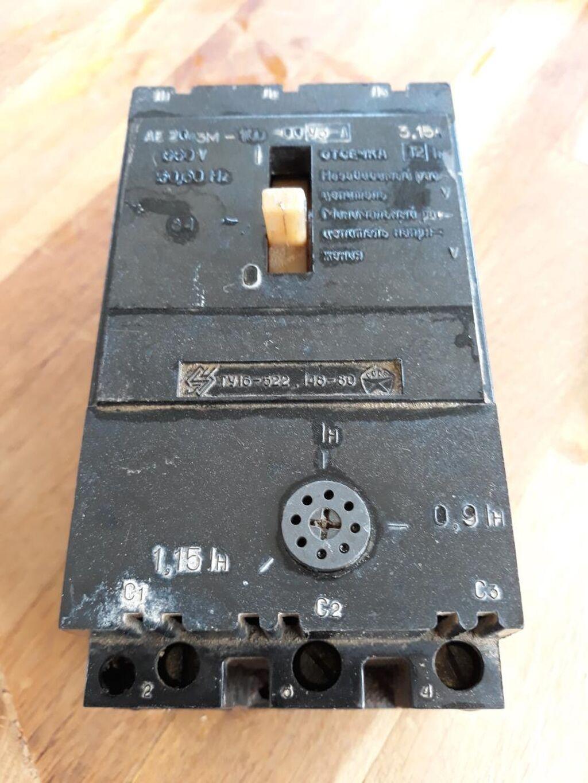 Электроприбор защиты сети: Электроприбор защиты сети