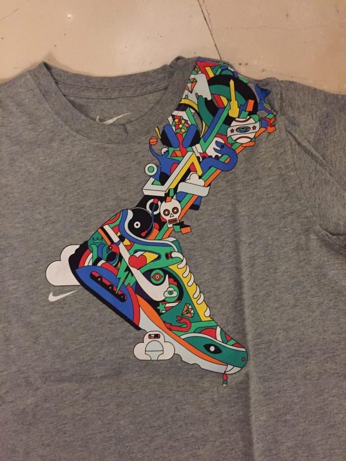 Nike βαμβακερό T shirt . Για αγόρια 13 χρονών σε Υπόλοιπο Αττικής