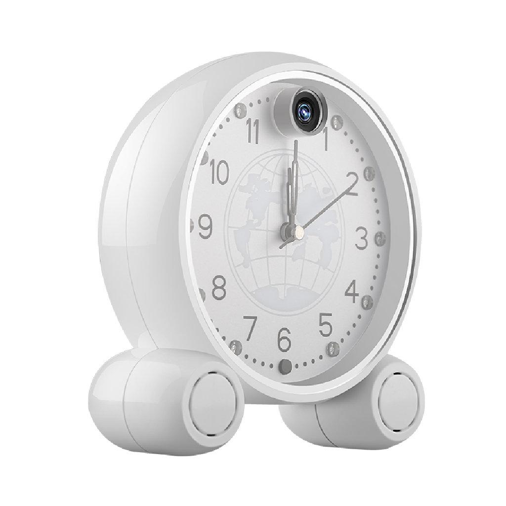 Часы С IP камерой