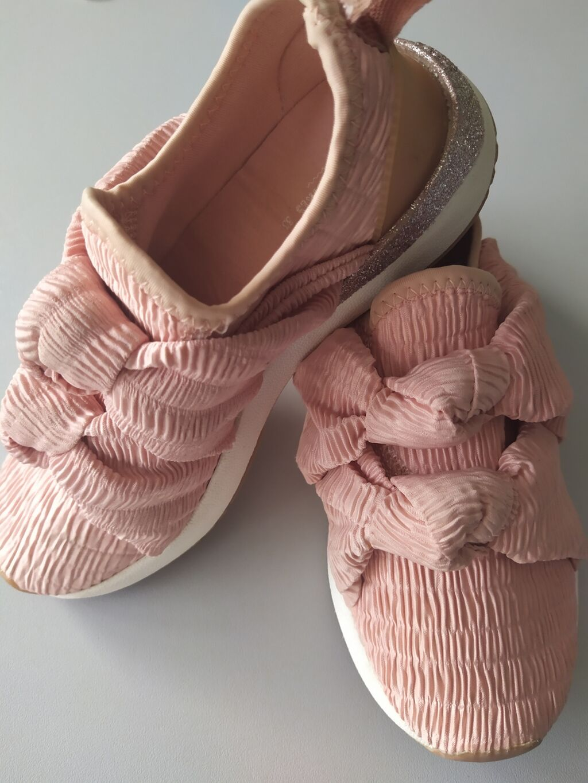 ZARA kids shoes 33 size
