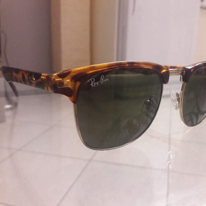 4b93143f6f RAY-BAN γυαλιά ηλίου με θήκη for 15 EUR in Αθήνα  Άλλα on lalafo.gr