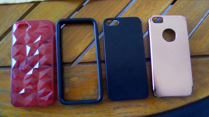 IPhone 5. Photo 6