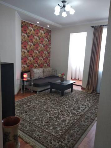 Продается квартира: 1 комната, 37 кв. м., Бишкек. Photo 0