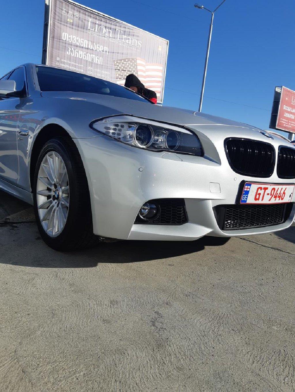 Bakı şəhərində BMW 525 2010