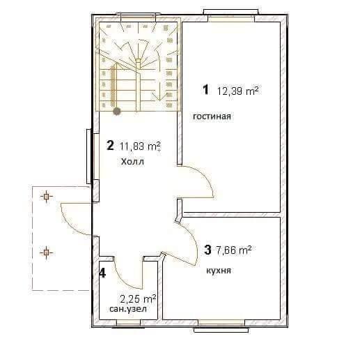 Дом  строим ,проектируем чертим, дизайн решаем....не дорого. Photo 1