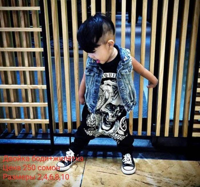 Одежда для мальчиков. есть все размеры.. Photo 0