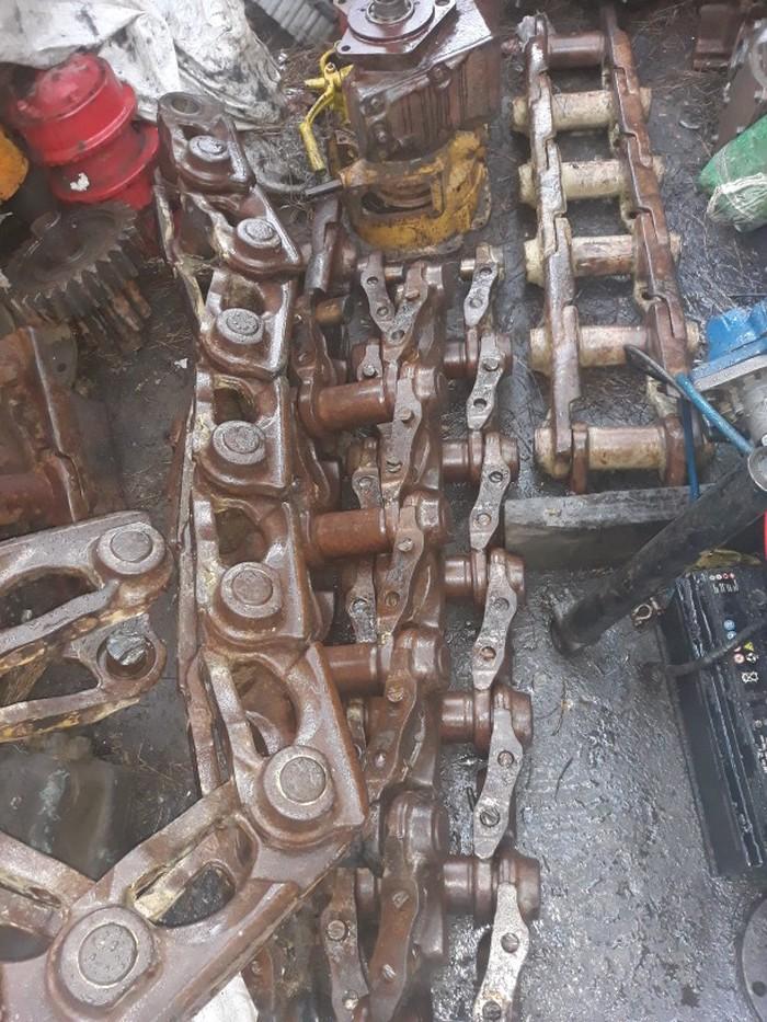 Traktor matorları ve valları ehtiyat hisseləri. Photo 0