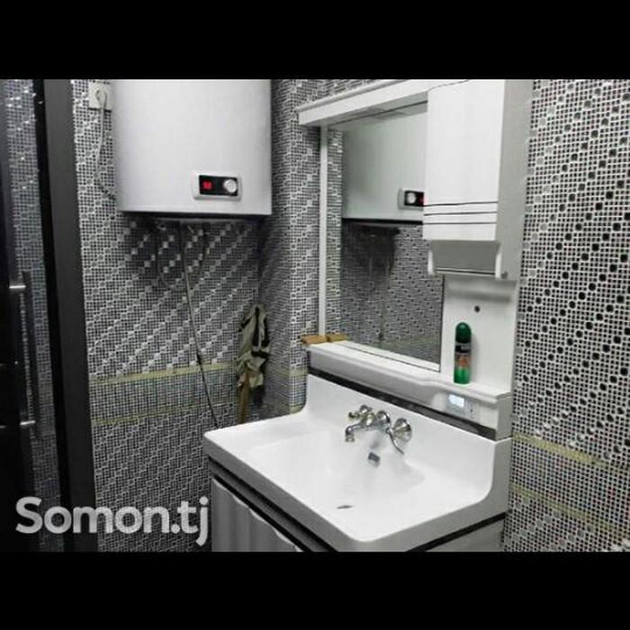 Сдается квартира: 2 комнаты, 92 кв. м., Душанбе. Photo 1