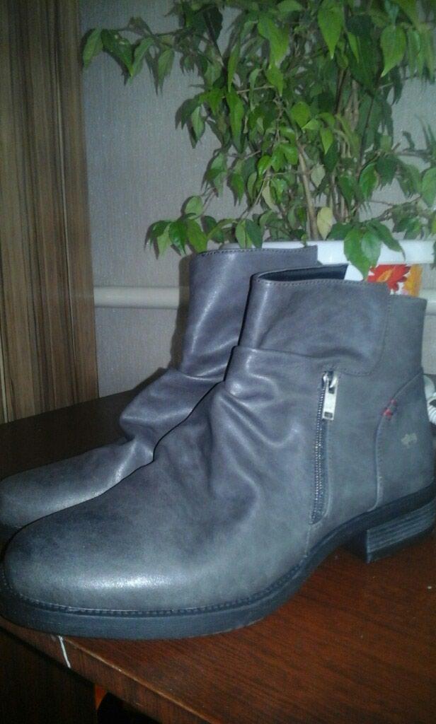 8923dbf0fab Ботинки новые Деми 42 размер Германия - Договорная в Лебединовке ...