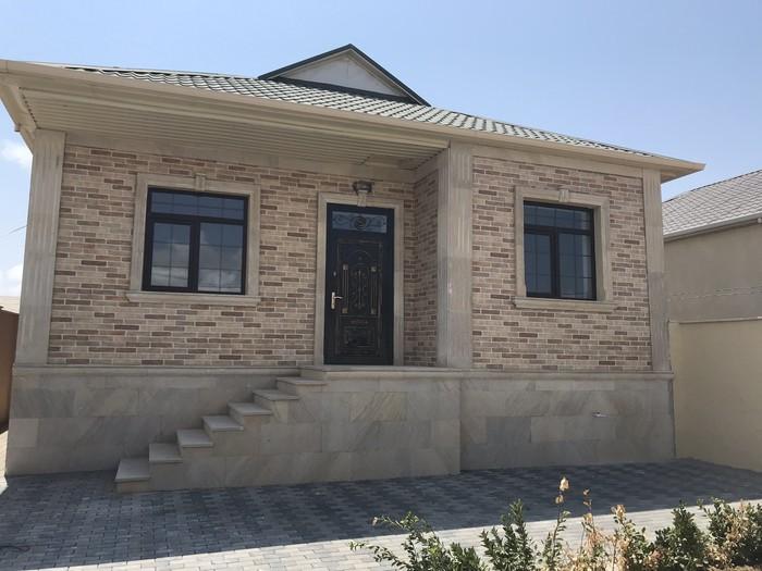 Satış Evlər mülkiyyətçidən: 110 kv. m., 3 otaqlı. Photo 0