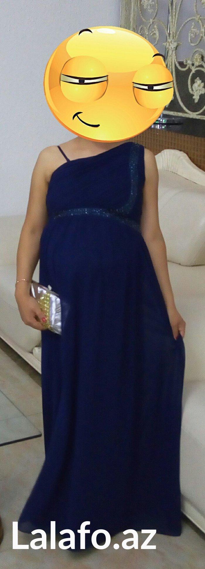 Bakı şəhərində платье вечернее 30 азн.