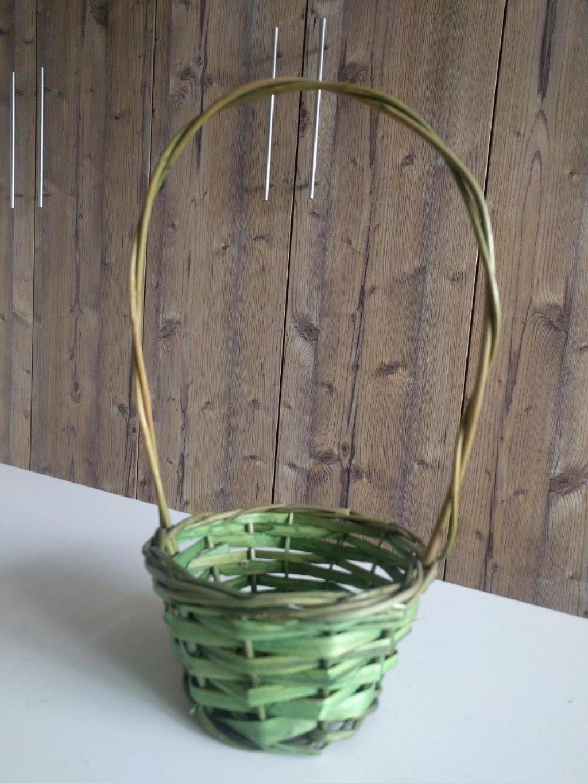 Zelena korpica