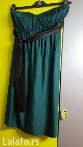 Dress Večernja A-Dress S: Dress Večernja A-Dress S