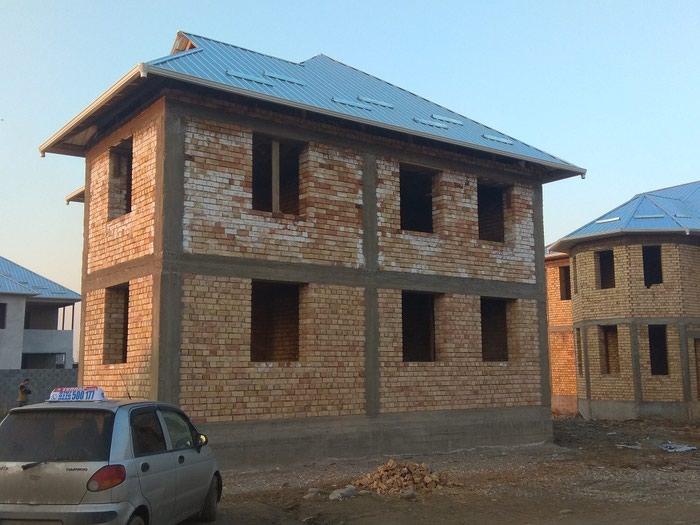Продается 2 этажный дом город Ош кыргызчек ориентир Жаныш Байыш кафе. Photo 1
