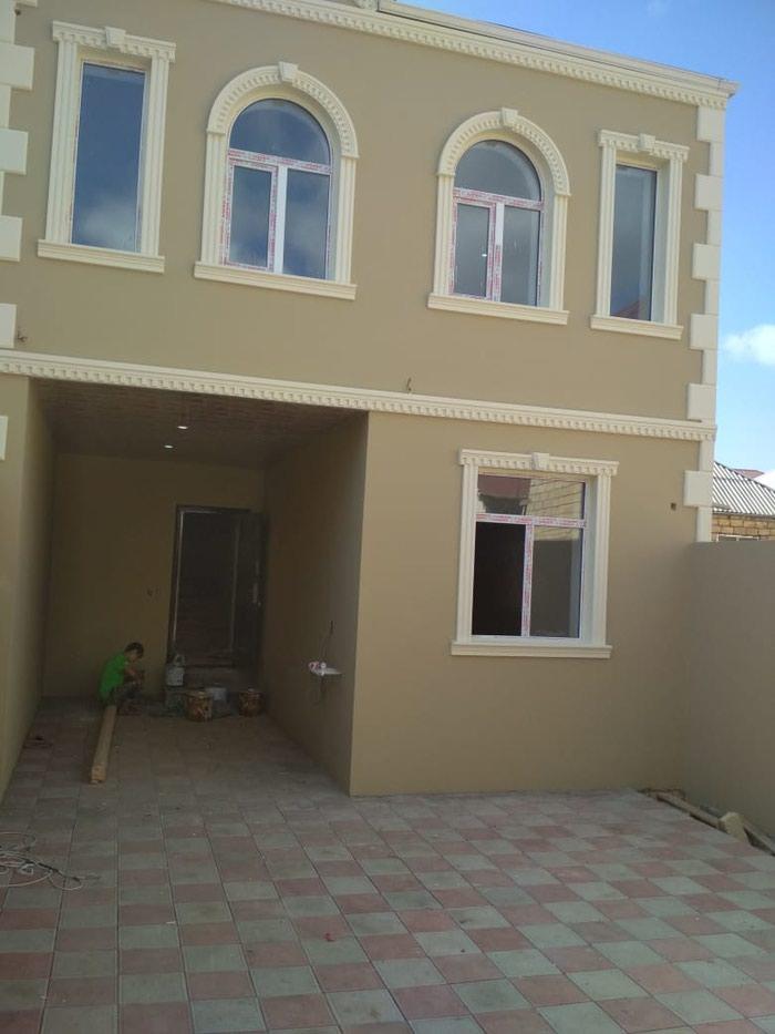 Satış Evlər : 135 kv. m., 4 otaqlı. Photo 1