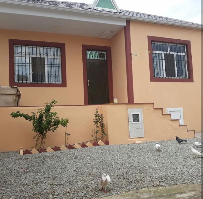 Satış Evlər vasitəçidən: 100 kv. m., 3 otaqlı. Photo 2